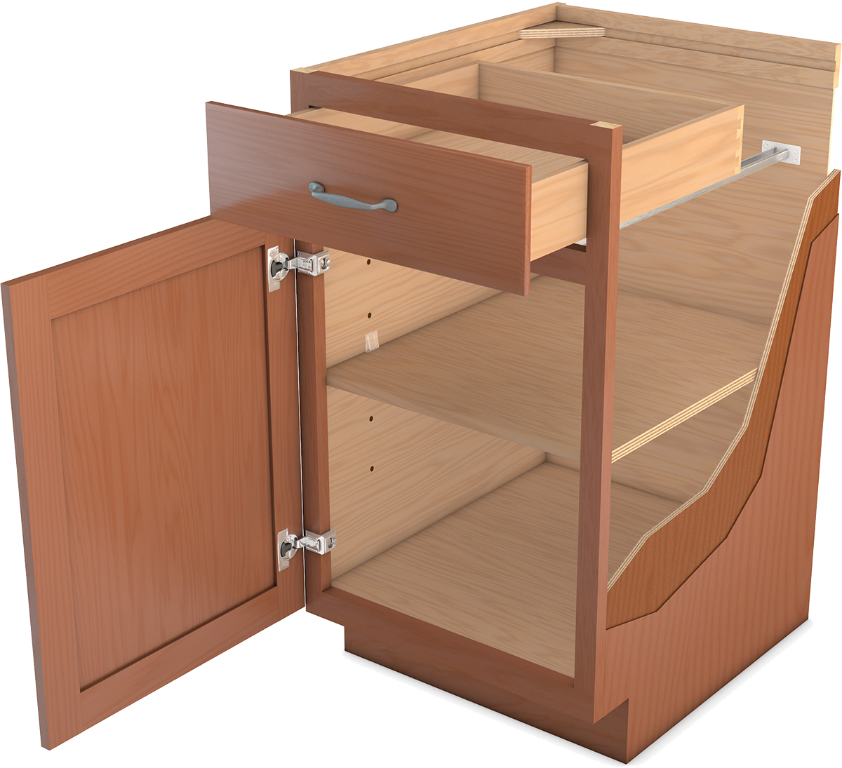 Cabinetry That's Built To Last